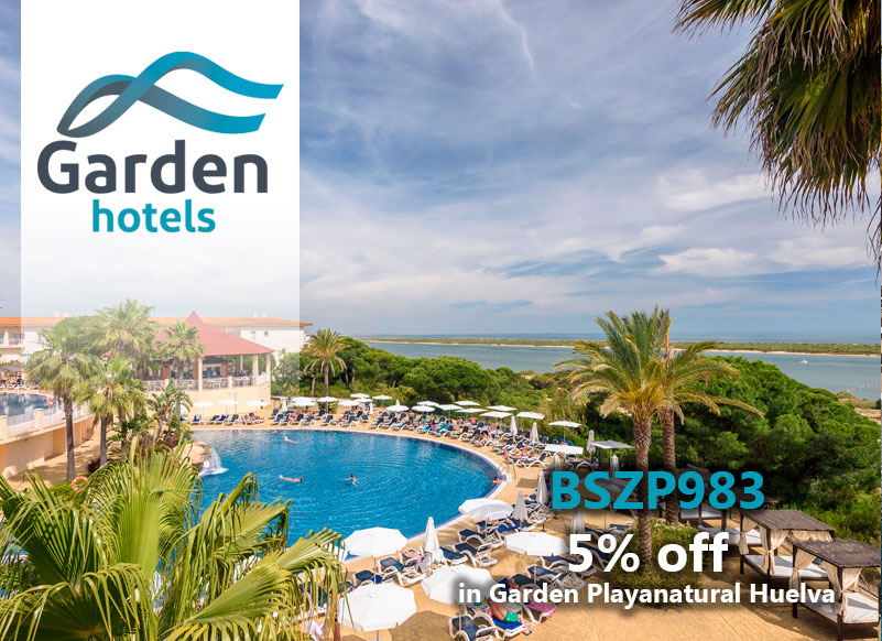 Garden Hotels Playa Natural
