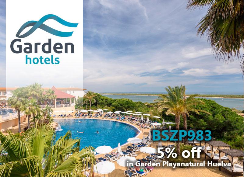 Garden Hotels Playa Natural