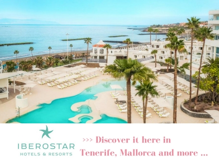 Adults Only Hotels Iberostar