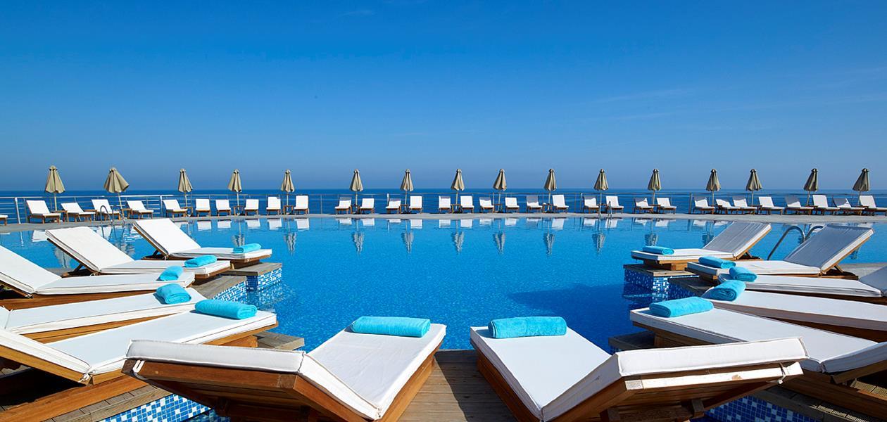 Hotel Auf Kreta  Sterne