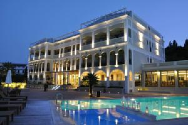 hotel türkei mit privatem pool