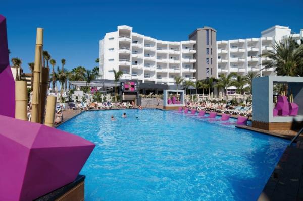 fkk hotel gran canaria