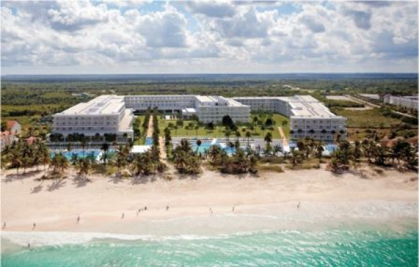 The Biggest RIU hotel to be an Adutls Only Resort