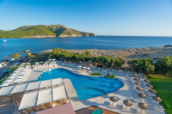 Only Adults Hotels In Majorca Adults Only Holidays