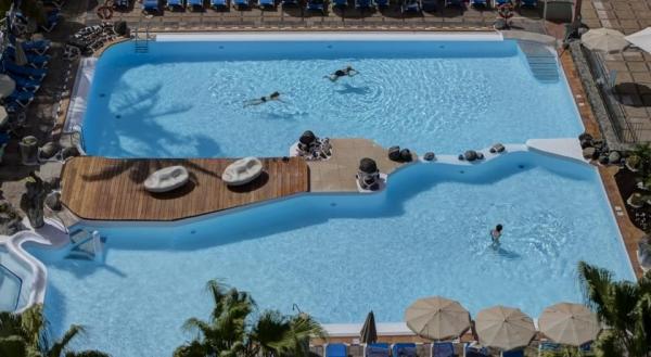 Gran canaria fkk hotel