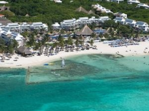 Sandos Caracol Eco-Resort & Spa-All Inclusive