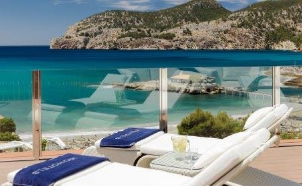 Hotel H10 Blue Mar, Dein Adults Only Hotel auf Mallorca
