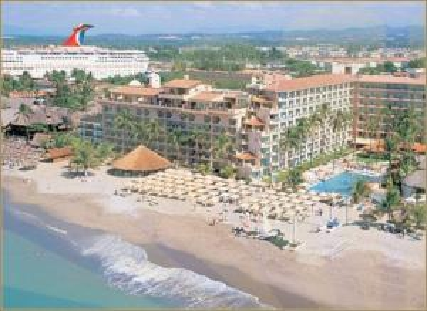 Golden Crown Paradise Resort Puerto Vallarta - All Inclusive