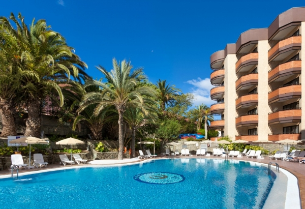 The Adults Only Hotel Neptuno Gran Canaria renewed itself