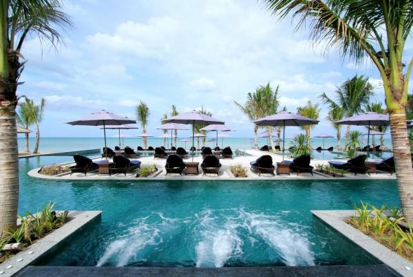 Kata Beach Resort And Spa Phuket Tripadvisor