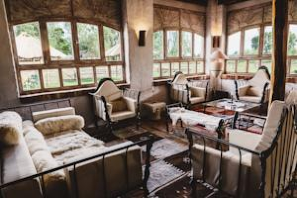 Homoki Lodge